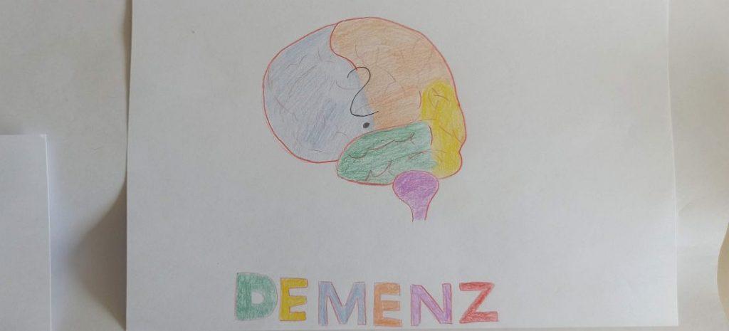 Demenz-Tage Poster